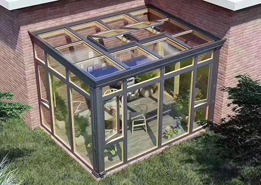 家庭鼎点平台如何设计才能不成为夏天蒸笼的鸡肋?