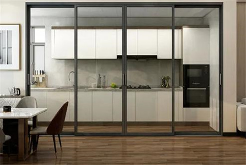 摩登6平台好不好?如何选购铝合金材质的门?